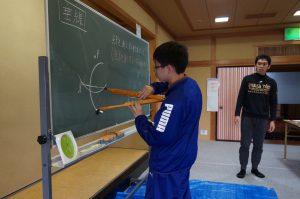 授業7岡嶋T