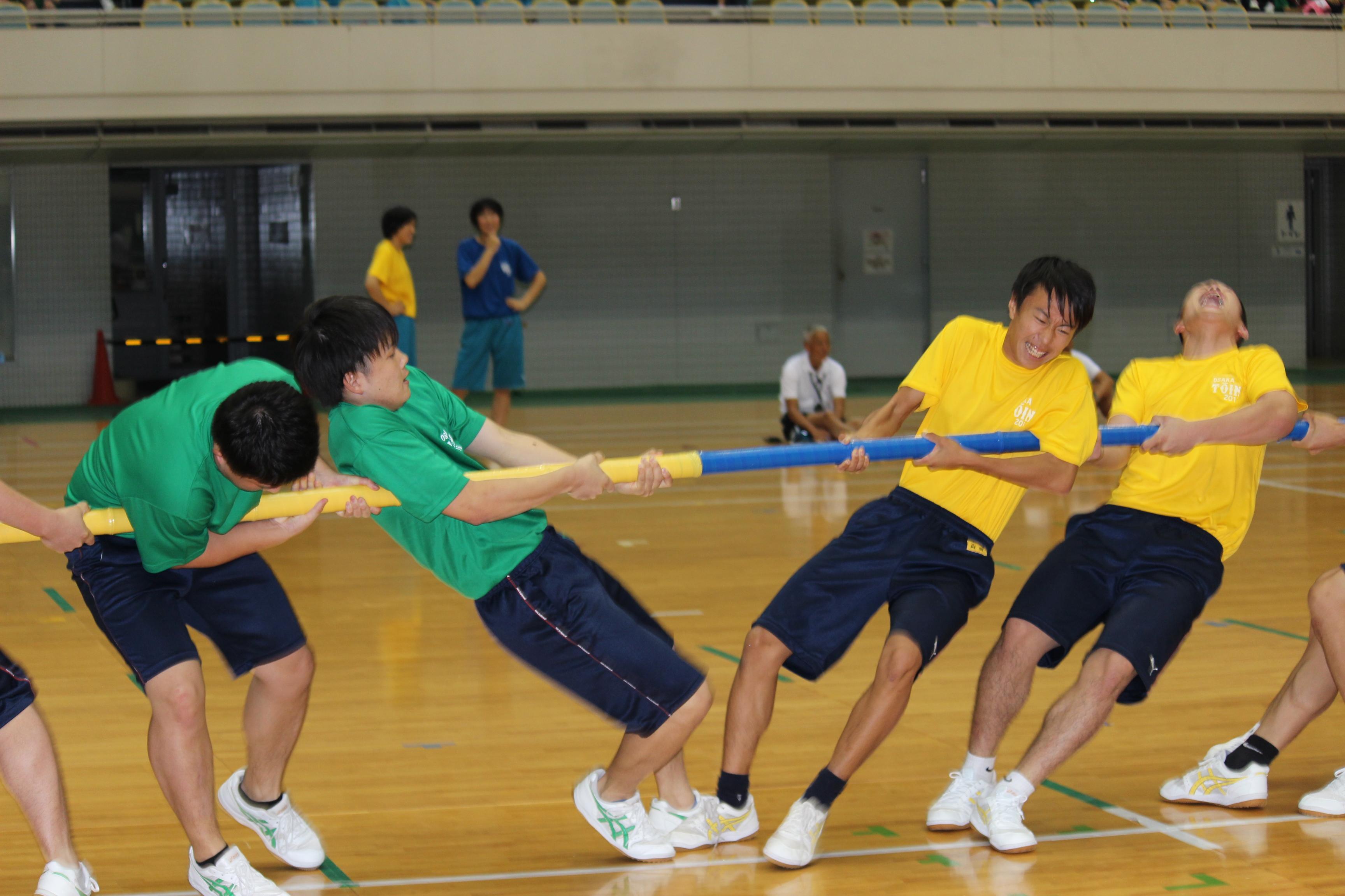 大阪桐蔭 中学校高等学校